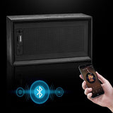 iCare Music Speaker V2- Black