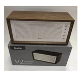 iCare Music Speaker V2- Brown