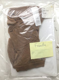 Pantyhose of FREEDA from 2017-01(2) - Falke Pure Matt 30