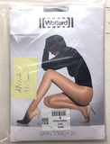 Pantyhose of ANNA from 2017-01(2) - Wolford Satin Touch 20