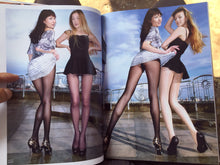 The Women in Pantyhose Photo Book