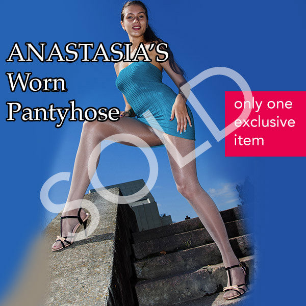 Pantyhose of ANASTASIA 2017-02 - PM Setificato 40