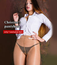 Pantyhose of Christine from 12-2016(1)