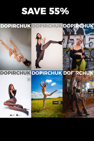 DOPIRCHUK ALL SETS
