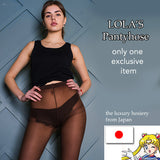 Pantyhose of LOLA - exclusive from Japan