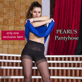 Pantyhose of PEARL from 2017-04(2) - Control Top