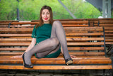 PANTYHOSE of JENNIFER 2018-06(1) Allure 80