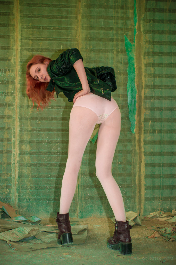 PANTYHOSE of DADMOLLY 2018-07(1) SEAMLESS