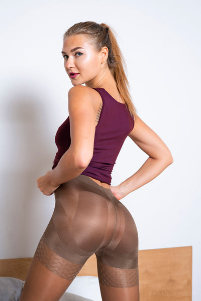 PANTYHOSE of EMMA 2018-11(2) GRAZIA 40