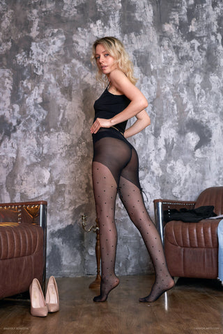 MARINA'S PANTYHOSE - CALZEDONIA FASHION from 2020-06(1)