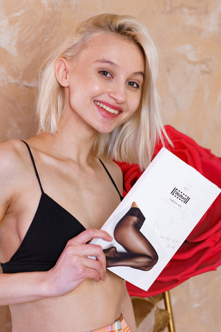 Kate's Pantyhose - Wolford Neon 40 from 2021-05(2)