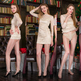 PANTYHOSE of KATE 2017-12(1) CdR