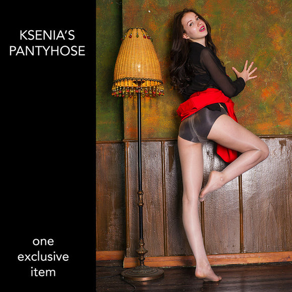 PANTYHOSE of KSENIA 2017-06(2)