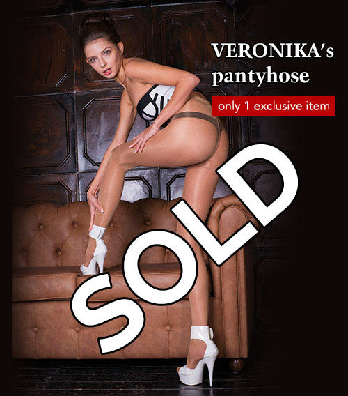 Pantyhose Wolford of Veronika from 11-2016-2