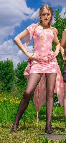 PANTYHOSE of VIKTORIA (Personal Item)