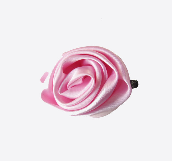 Rose-Hairclips