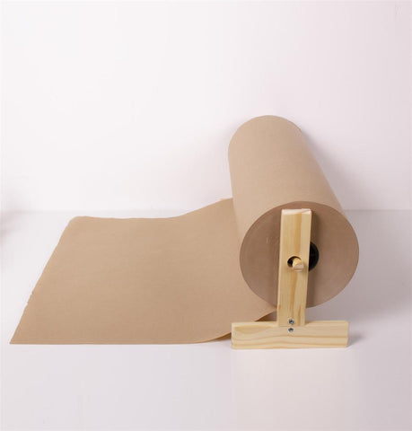 Kraft Paper Roll | SR Mailing Sustainable eCommerce Packaging
