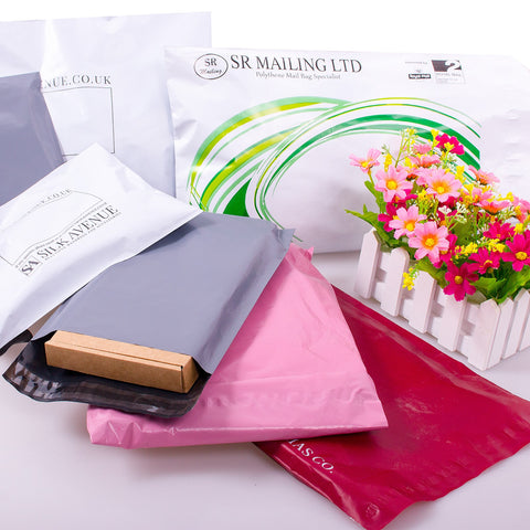 Mailing Bag   SR Mailing Sustainable eCommerce Packaging