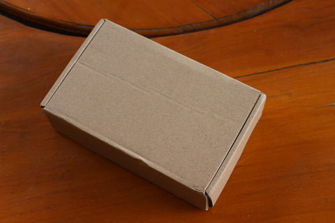 Customised packaging  | SR Mailing | Sustainable eCommerce Packaging
