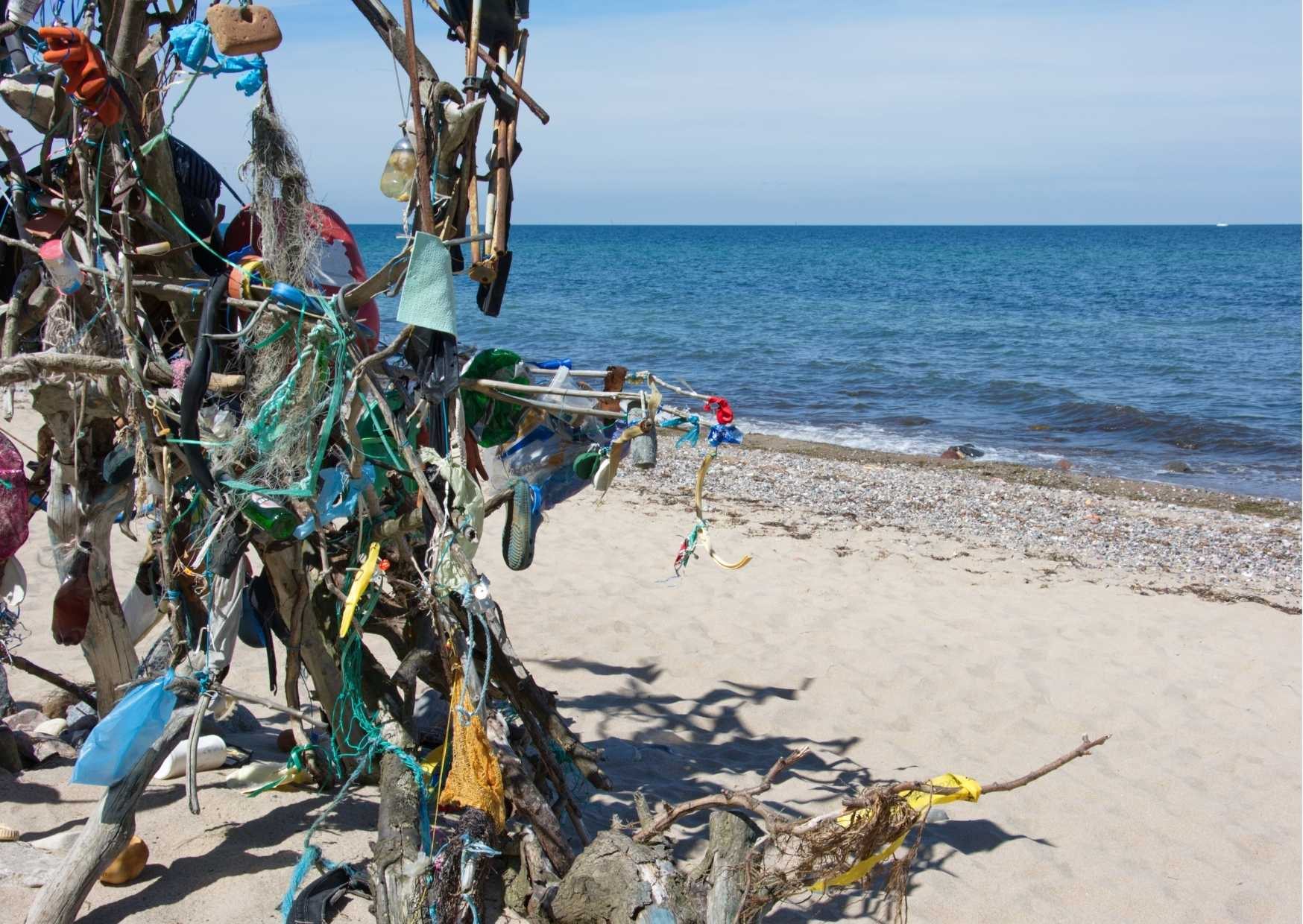 Great Pacific Ocean Garbage Patch