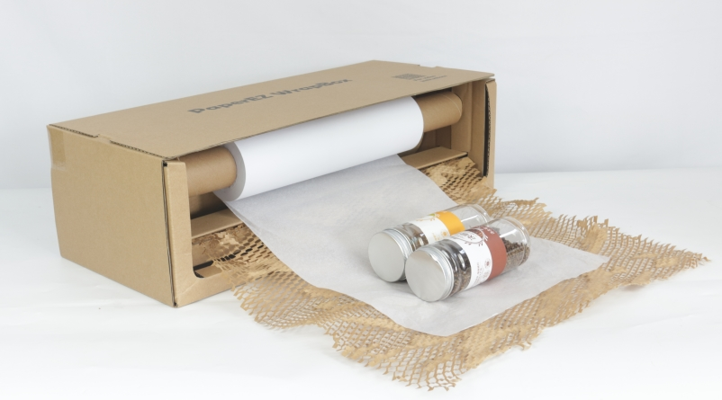 Honeycomb | SR Mailing | Sustainable eCommerce Packaging