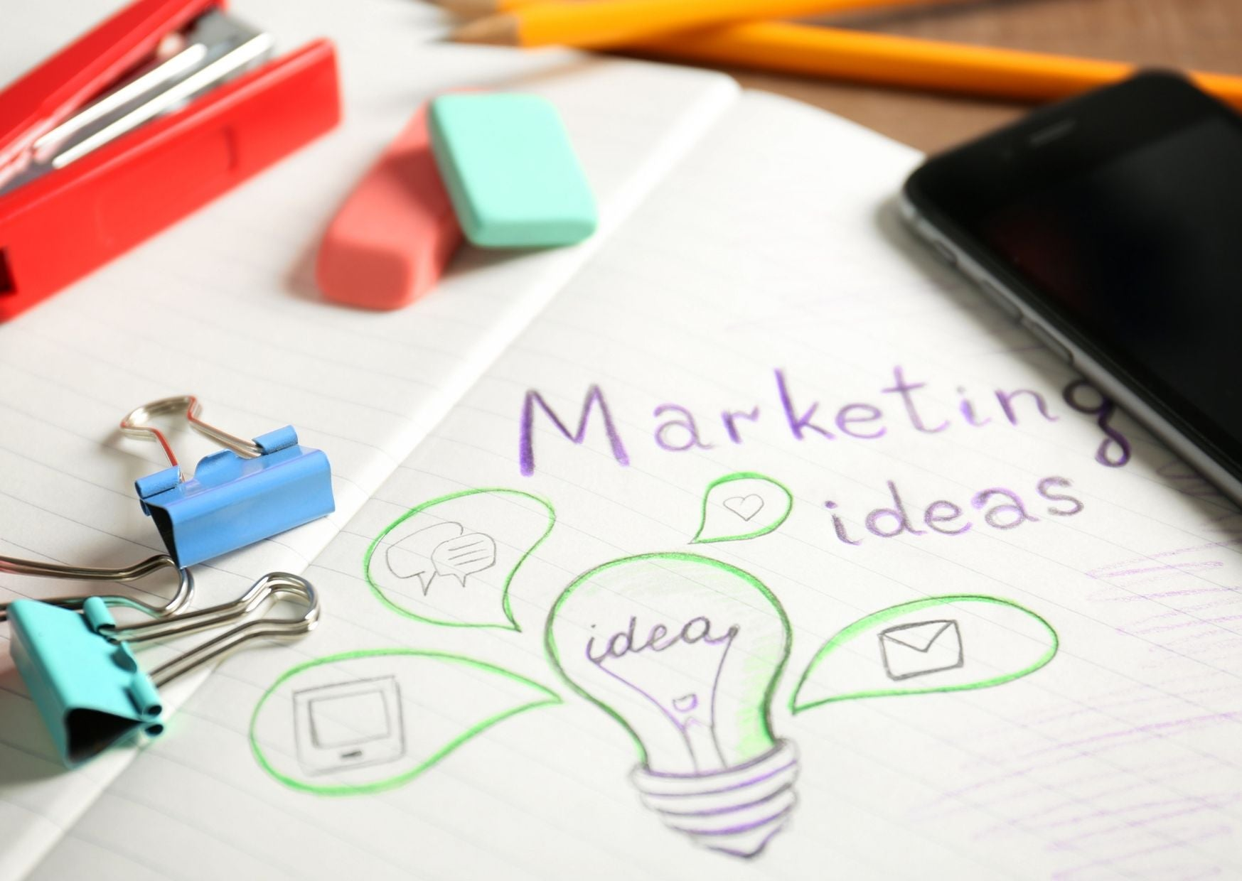 101 Business Ideas You Can Start Today | SR Mailing Ltd