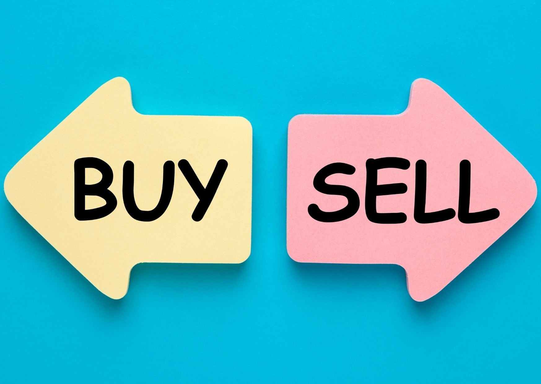 Business with buying and selling | SR Mailing Ltd