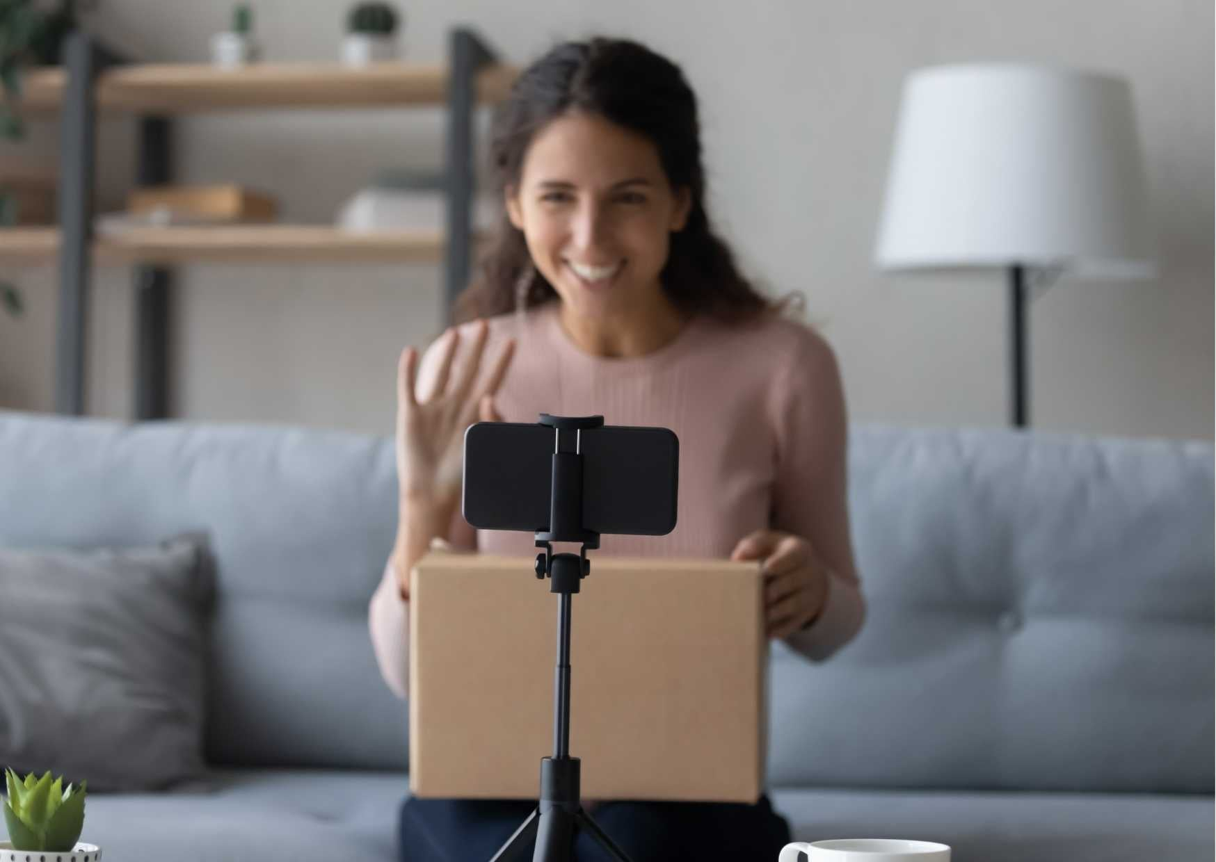 Statistics To Know About Unboxing Videos   SR Mailing Ltd