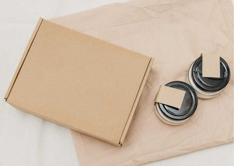 Large letter PiP boxes   packaging options for a business   SR Mailing Ltd