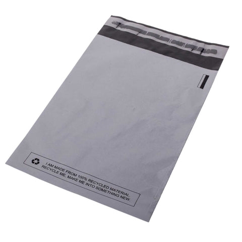 Plastic Mail Bags   recycled polythene mailing bags