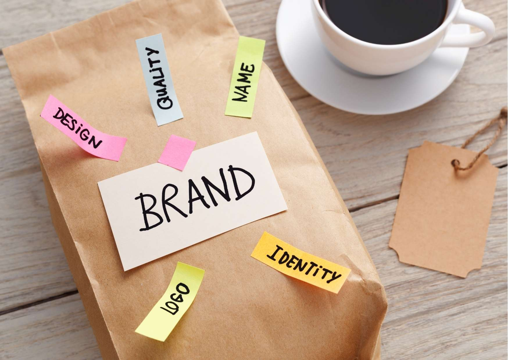 Recognisable Packaging Builds Relationships With Customers
