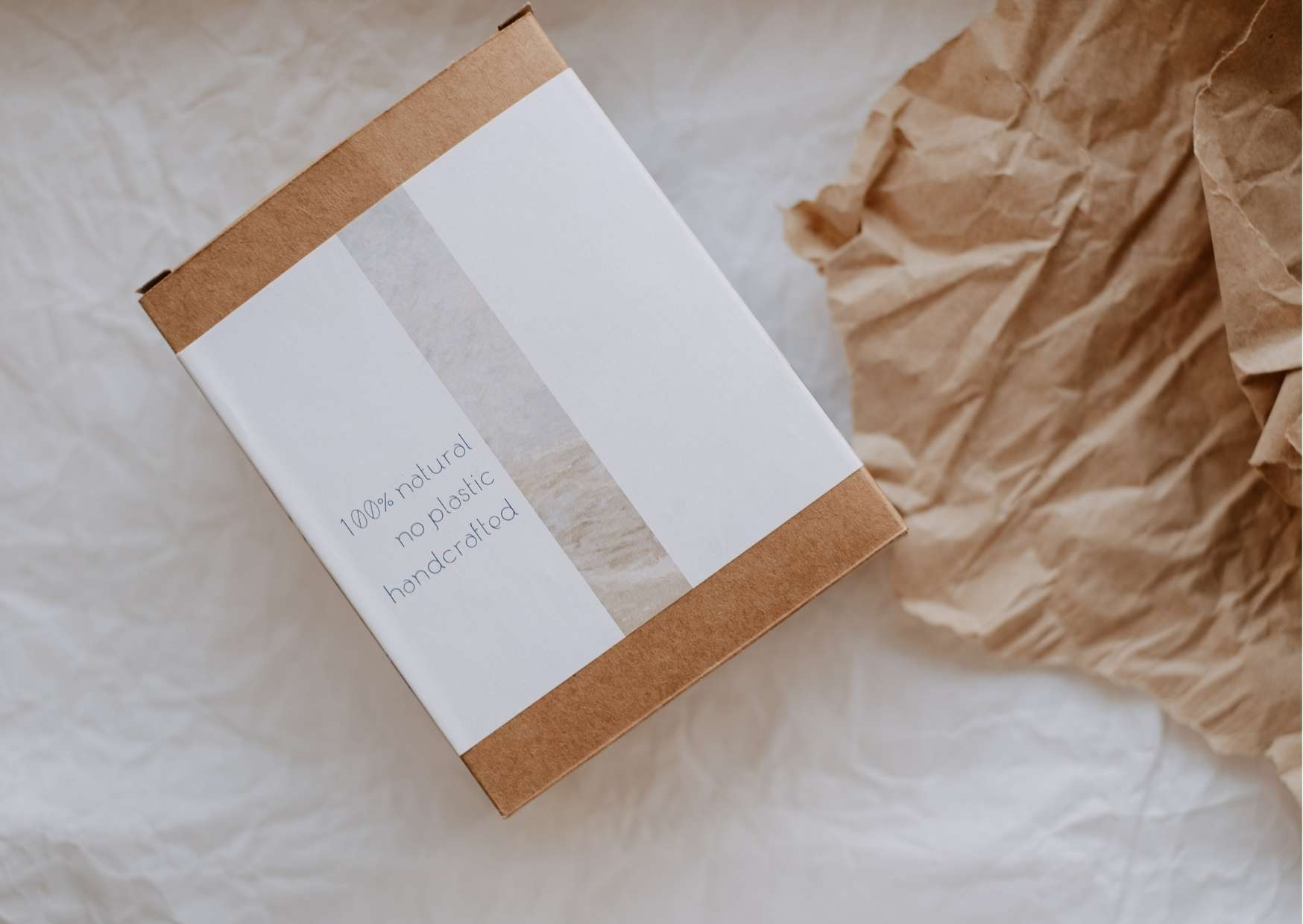 Why You Should Make Sustainable Packaging The Default