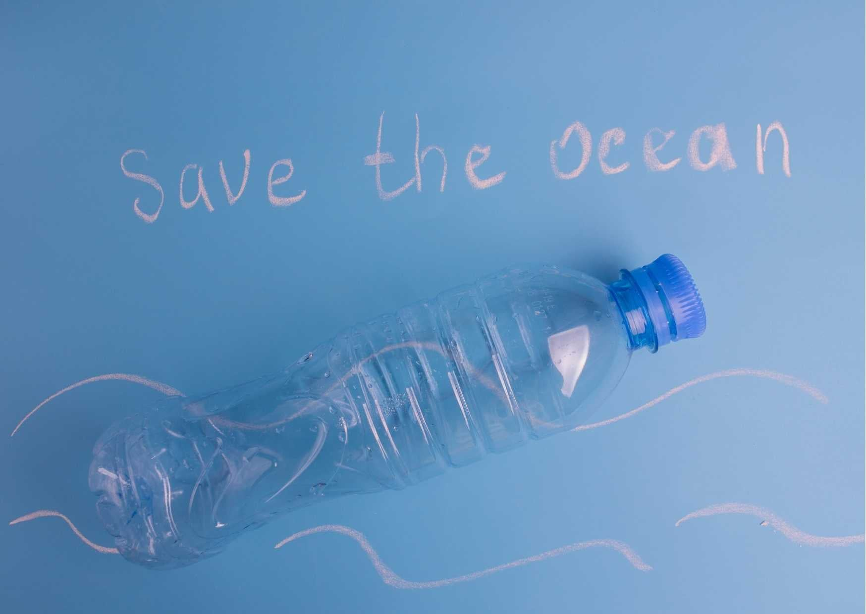 Save the ocean   The Great Pacific Ocean Garbage Patch