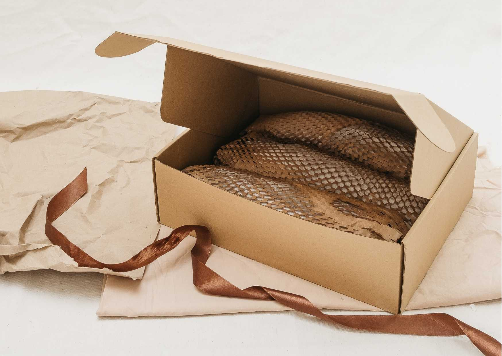 Product Packaging: Sustainable Examples + Unboxing Tips   SR Mailing Ltd