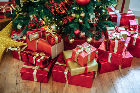 The Christmas Aftermath   SR Mailing