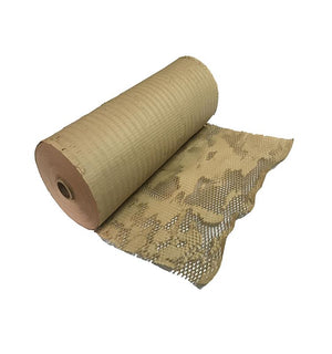 Honeycomb Paper Roll,SR Mailing Ltd,