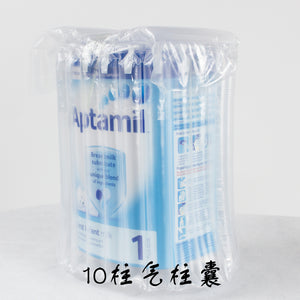 10 Pillar Air Pouch