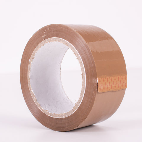 48mm x 91m (100yards) Coffee Tapes,SR Mailing,Tapes