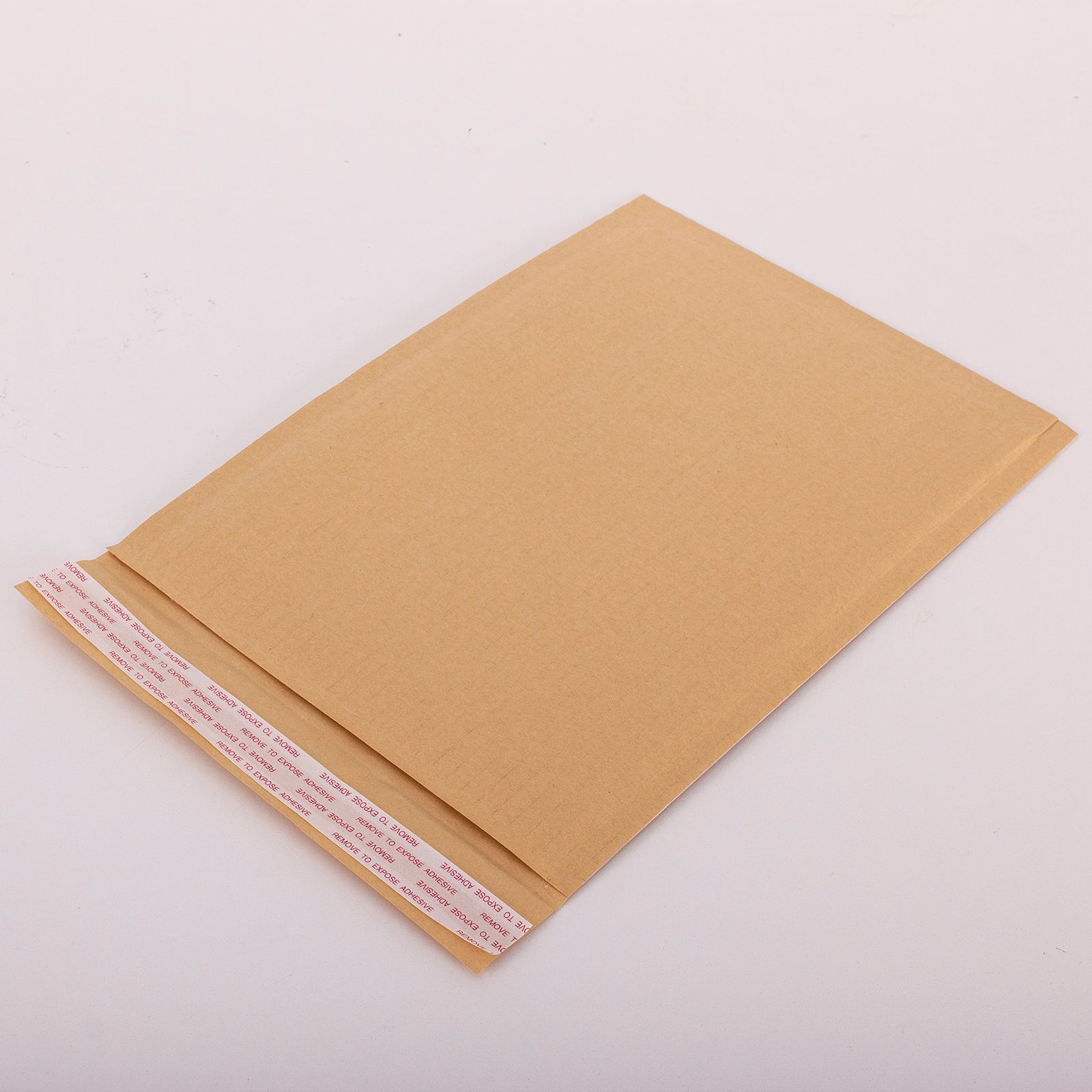 Brown Corrugated Padded Envelope K/7