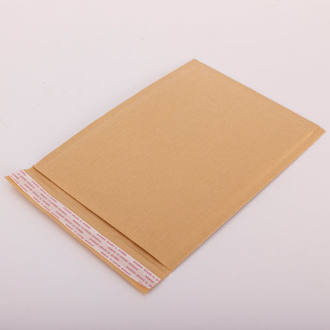Brown Corrugated Padded Envelope C/0