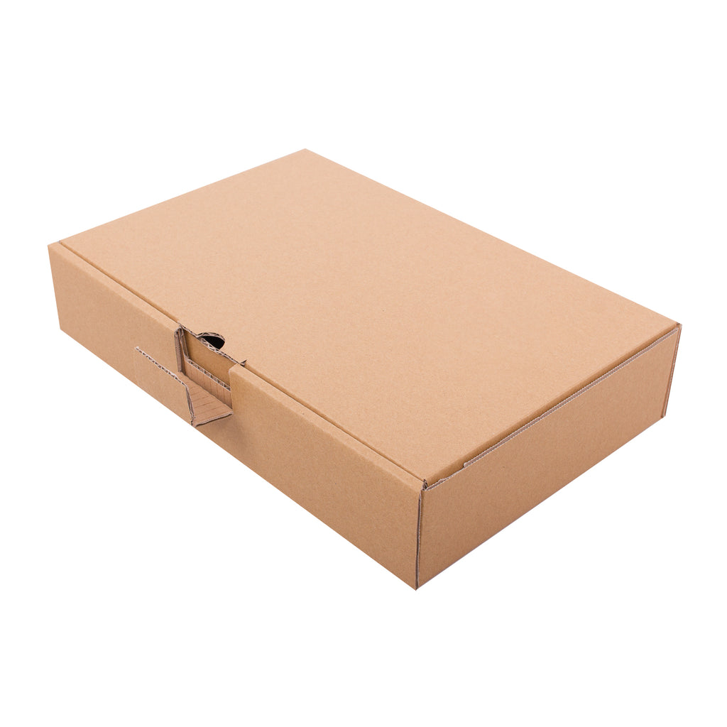 Small Parcel PIP Box, Pricing in proportion, Royal Mail Size, Carboard Packaging, 100% Recyclable