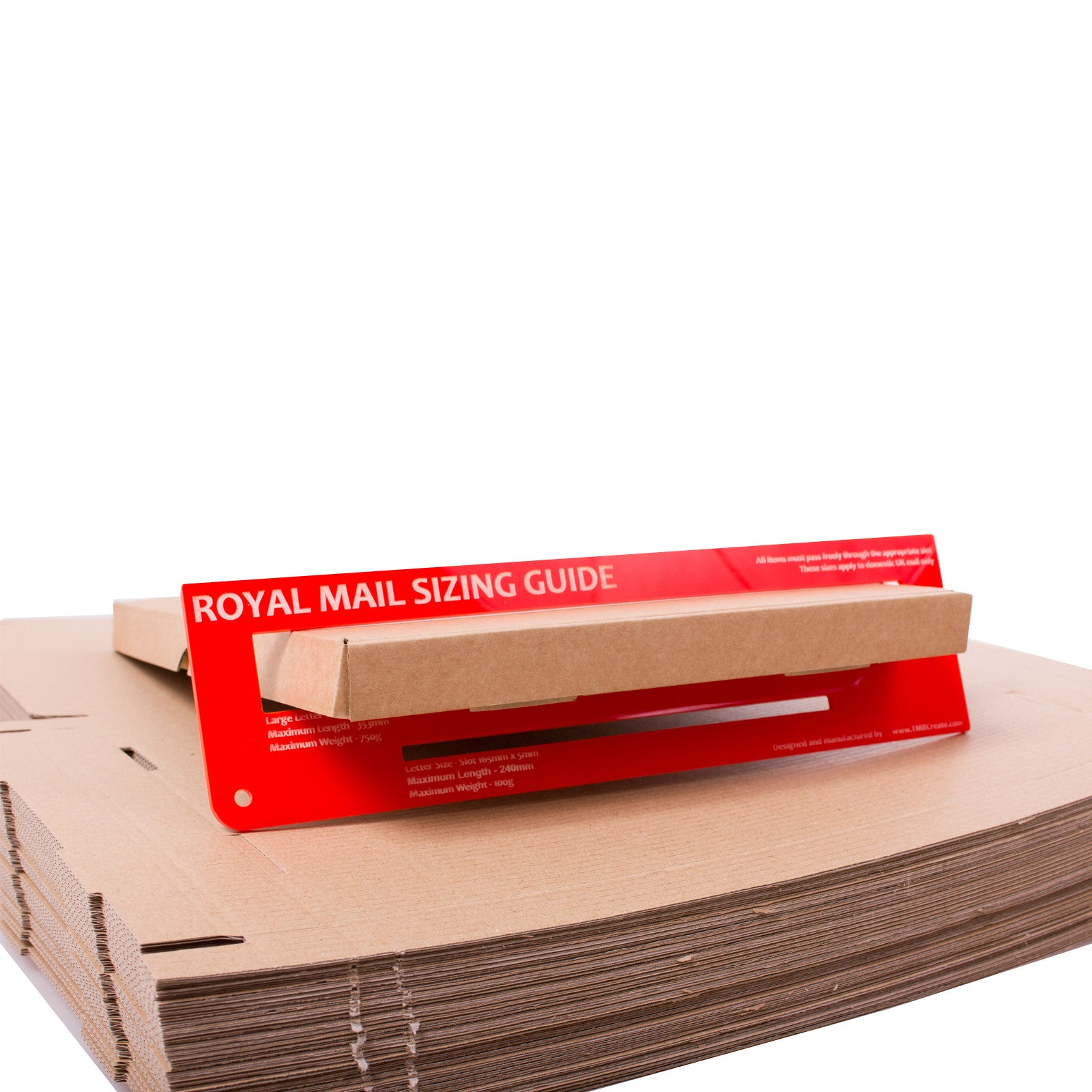 C4/A4 Royal Mail Large Letter PiP Cardboard Boxes,SR Mailing,