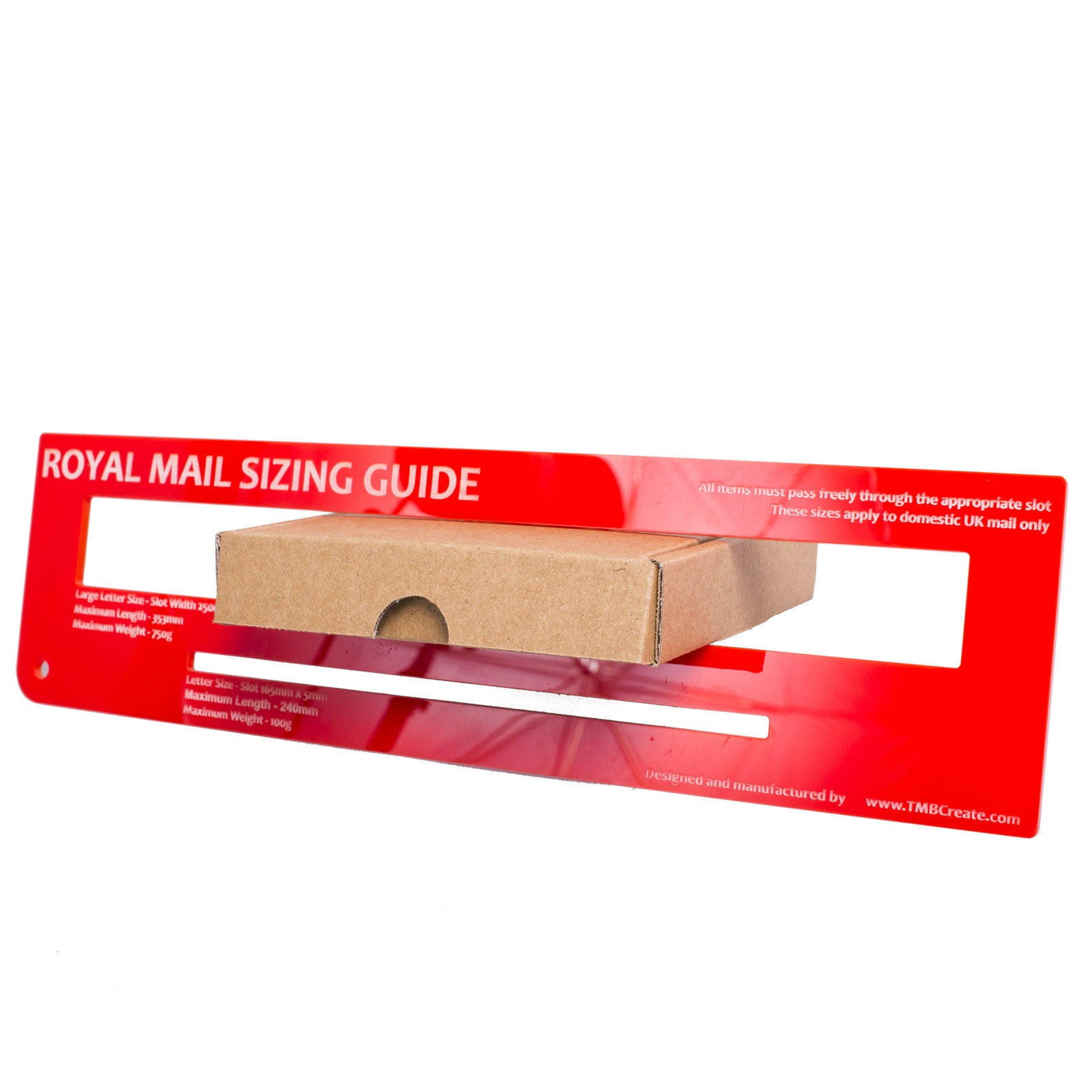 Mini PiP Royal Mail Large Letter PiP Cardboard Boxes,SR Mailing,
