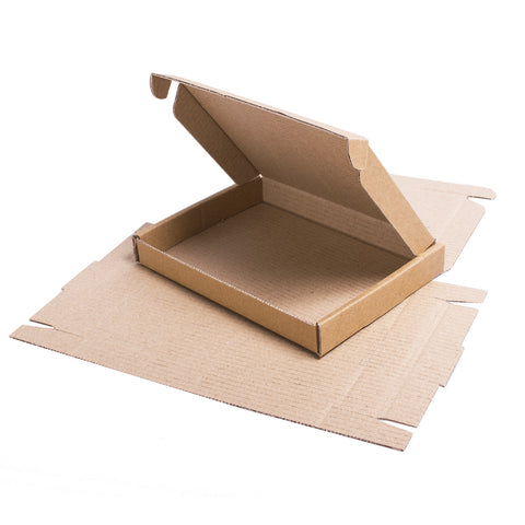 C6/A6 Royal Mail Large Letter PiP Cardboard Boxes,SR Mailing,