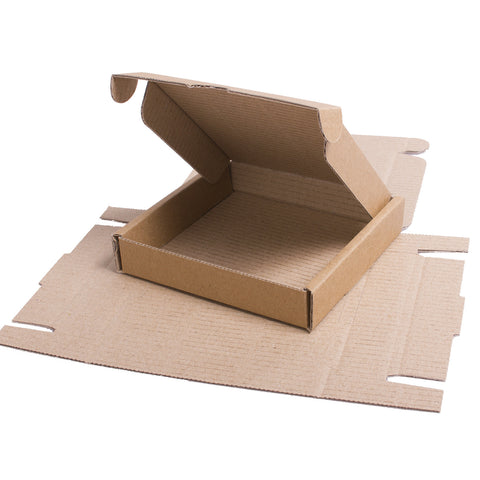 Mini PiP Royal Mail Large Letter PiP Cardboard Boxes