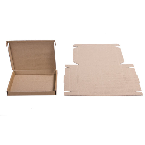 C6/A6 Royal Mail Large Letter PiP Cardboard Boxes
