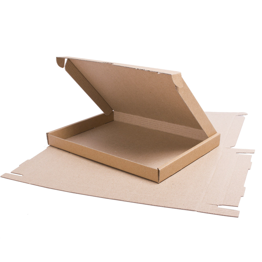 C4//A4 C5//A5 C6//A6 Mini DL Large Letter PiP Royal Mail Strong Cardboard Boxes