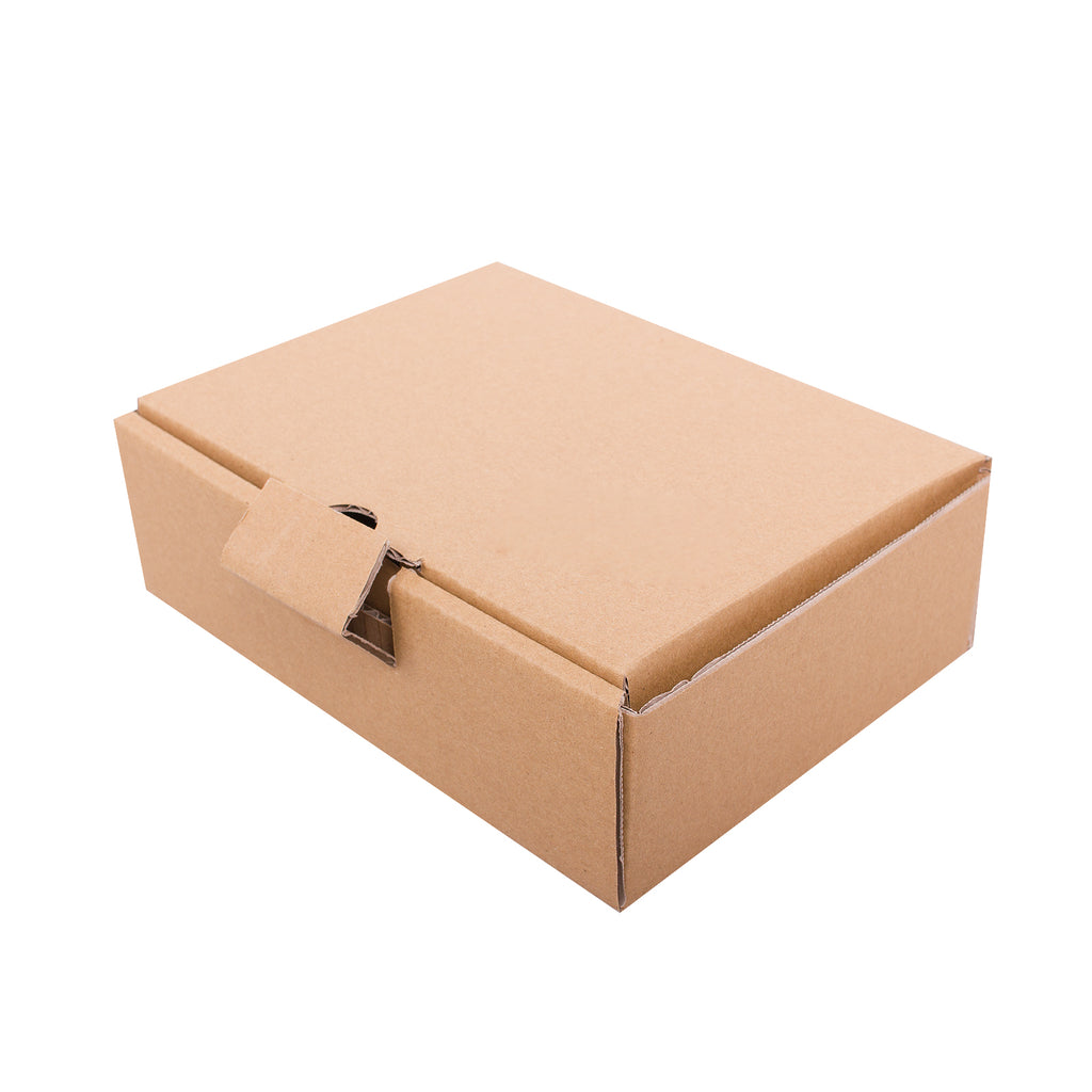 Mini Parcel Royal Mail Small Parcel PiP Cardboard Boxes