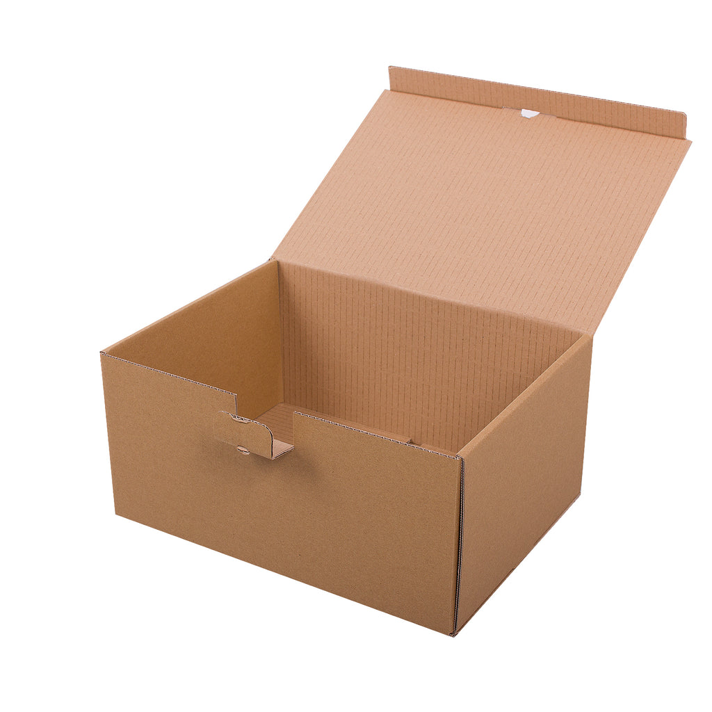 Deep Parcel Royal Mail Small Parcel PiP Cardboard Boxes,SR Mailing,