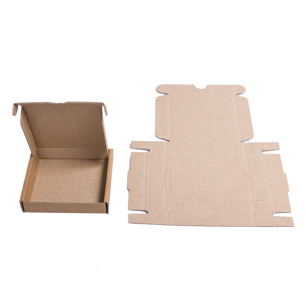 Large Letter PIP Box, Pricing in proportion, Royal Mail Size, Carboard Packaging, 100% Recyclable